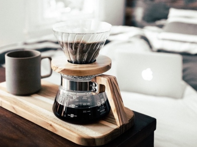每天喝咖啡,你可以獲得什麼?