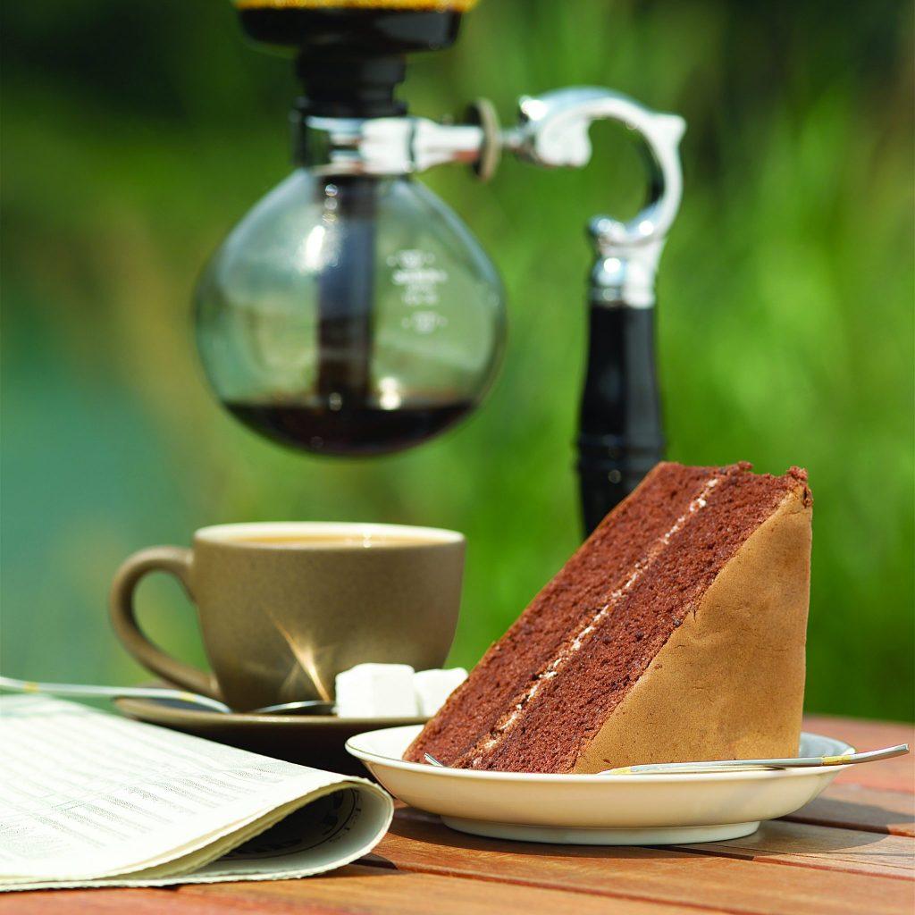該如何搭配喝出健康的咖啡?