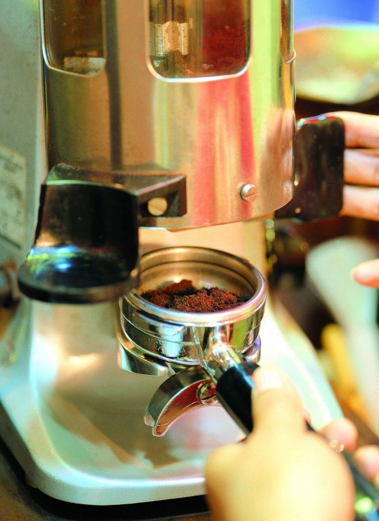 租咖啡機,搞定一杯完美的Espresso